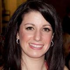 Rachel Hilton